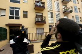 Un hombre mata a su pareja en Barcelona y después se suicida