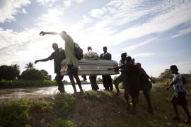Naciones Unidas confirma que el brote de cólera se extiende a Puerto Príncipe