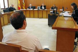 Condenado a diez años de cárcel por abusar de su sobrina en Palma