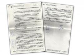 La Fiscalía investiga sabotajes y amenazas a testigos de la trama de corrupción en ses Salines