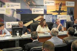 «El turismo de cruceros debe seguir creciendo en Palma sin impedimentos»