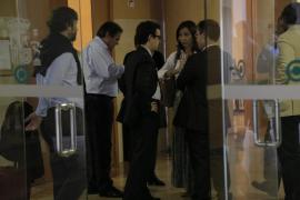 Barceló niega haberse beneficiado al asumir las agencias de Orizonia y Orbest