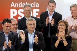 Zapatero y Patxi López acordaron mantener el nivel de exigencia hacia Batasuna