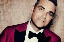 Robbie Williams: «Me he rellenado la cara con bótox y no puedo mover mi jodida frente»