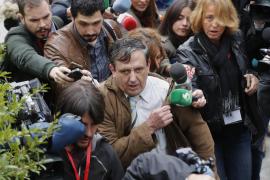 El presunto pederasta de Ciudad Lineal, «muy cabreado» al considerar que ya está juzgado