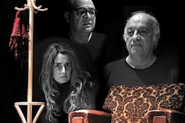 El drama amable de 'Es Güelu' aterriza en Manacor