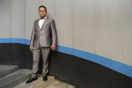 Van der Dussen acusa al gobierno holandés de no actuar para su liberación