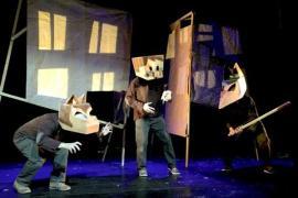 'Pinocchio' conjuga el texto original con un final sorprendente