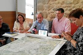 Indi y PI instan a sus socios de gobierno a acordar una solución para la ronda norte de Inca