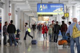 Balears es el principal destino de los pasajeros de aerolíneas de bajo coste