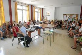 Uno de cada tres profesores públicos de Balears es interino