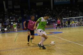 Victoria en Talavera y paso adelante del Palma Futsal en la Copa del Rey