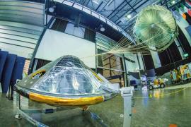 Europa aterriza este miércoles en Marte