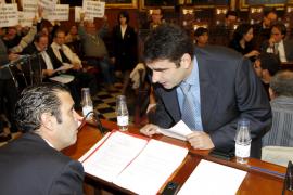 El PP acusa a Calvo de mentir sobre la deuda de Cort, que estima en 6 millones de euros