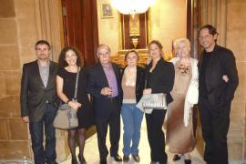 Premis Mallorca de Creació Literària