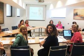El Instituto Balear de la Mujer presenta el pacto social contra las violencias machistas