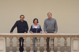 La historiadora Maria Barceló será la pregonera de la Festa de l'Estendard