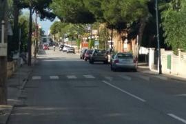 Ses Salines destina 6.000 euros a eliminar barreras arquitectónicas del municipio