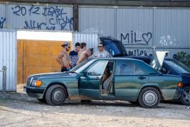 Los 'millennials' de Balears miran la televisión una media de 2 horas y 21 minutos al día