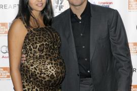 Matt Damon, padre por cuarta vez