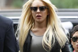 Lindsay Lohan, sin dinero para su rehabilitación
