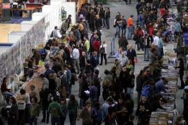 La Feria Internacional del Disco de Mallorca celebra este fin de semana su XV edición