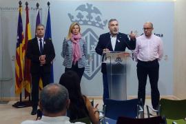 Ciudadanos reclama una auditoría de los contratos de la legislatura pasada