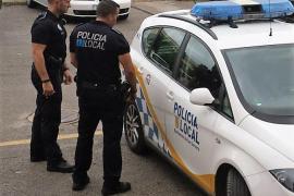 Detenido en Son Servera un hombre con orden de búsqueda desde Extremadura