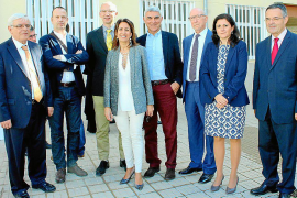 XXIII Jornada de Estudios para Empresarios organizada por el Centre Ariany