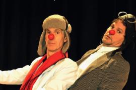 Volemvolem lleva 'Overbooking' al Teatre de Manacor