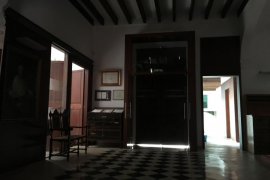 Endesa corta la electricidad a la Institució Alcover de Manacor al no tener contador desde 2006