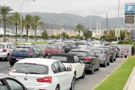 Cort ingresó 252.000 euros por multas de tráfico a extranjeros durante 2015