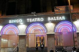 Rastrean licencias y concursos de la Platja de Palma y el casino
