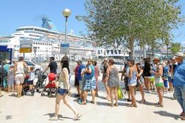 El turismo de Estados Unidos despega en Balears