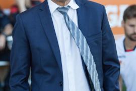 Vázquez dice no estar preocupado ante una posible destitución
