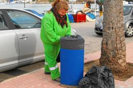 El Ajuntament congela para 2011 todos los precios públicos salvo la recogida de basuras