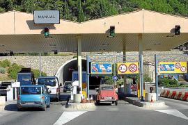 El Govern pacta con el Consell reservar 750.000 euros de 2017 para rescatar el túnel