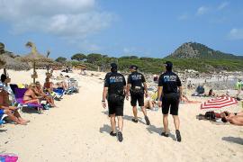 Obligan al Ajuntament de Capdepera a indemnizar a un policía por acoso laboral