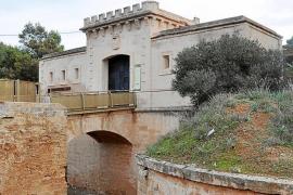 Los 800.000 euros de compensación de FAN, para rehabilitar la Torre d'en Pau