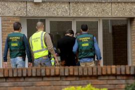 El juez decreta prisión provisional y sin fianza para presunto asesino de Pioz