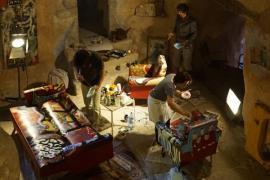 'Es Solo Pintura' se expone en Can Monroig de Inca