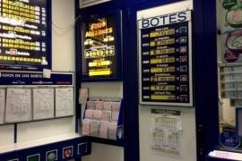 Vendido en Palma y Sóller parte del primer premio de la Lotería Nacional