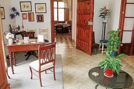 El Obispado cierra el Casal Balear de acogida a familiares de enfermos