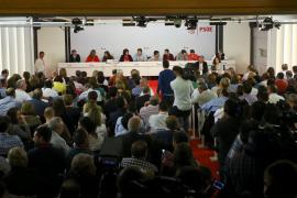 El PSOE se abstendrá en la investidura de Mariano Rajoy