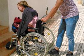 El IMAS contratará 250 plazas para personas con discapacidad física