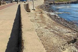 Plan de mejora de Cala Millor con una inversión de 628.642 euros