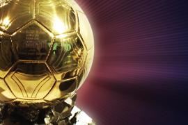Cristiano Ronaldo, Bale y Messi, nominados al Balón de Oro