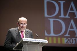 Ensenyat: «El PSOE ha cometido un error histórico dejando volver a gobernar a esta derecha»