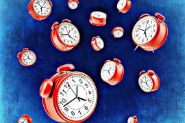 Baleares pide mantener el horario de verano