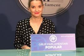 El PP critica que Armengol no convoque a los partidos por el acoso escolar